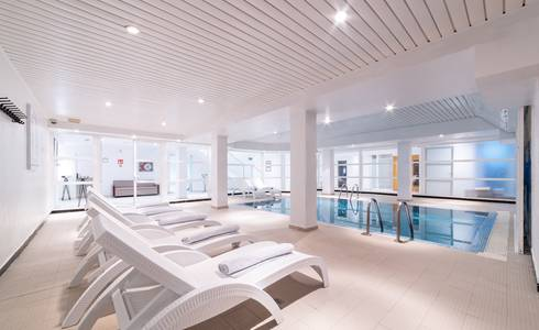 SENSES WELLNESS & SPA Sky Senses Hotel  en Mallorca