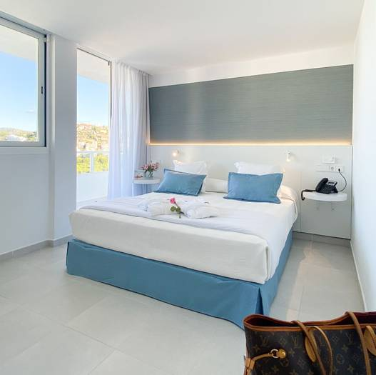 Suite msh mallorca senses hotel, santa ponsa  4****sup (adults only)